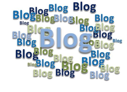 Birth-of-a-blog